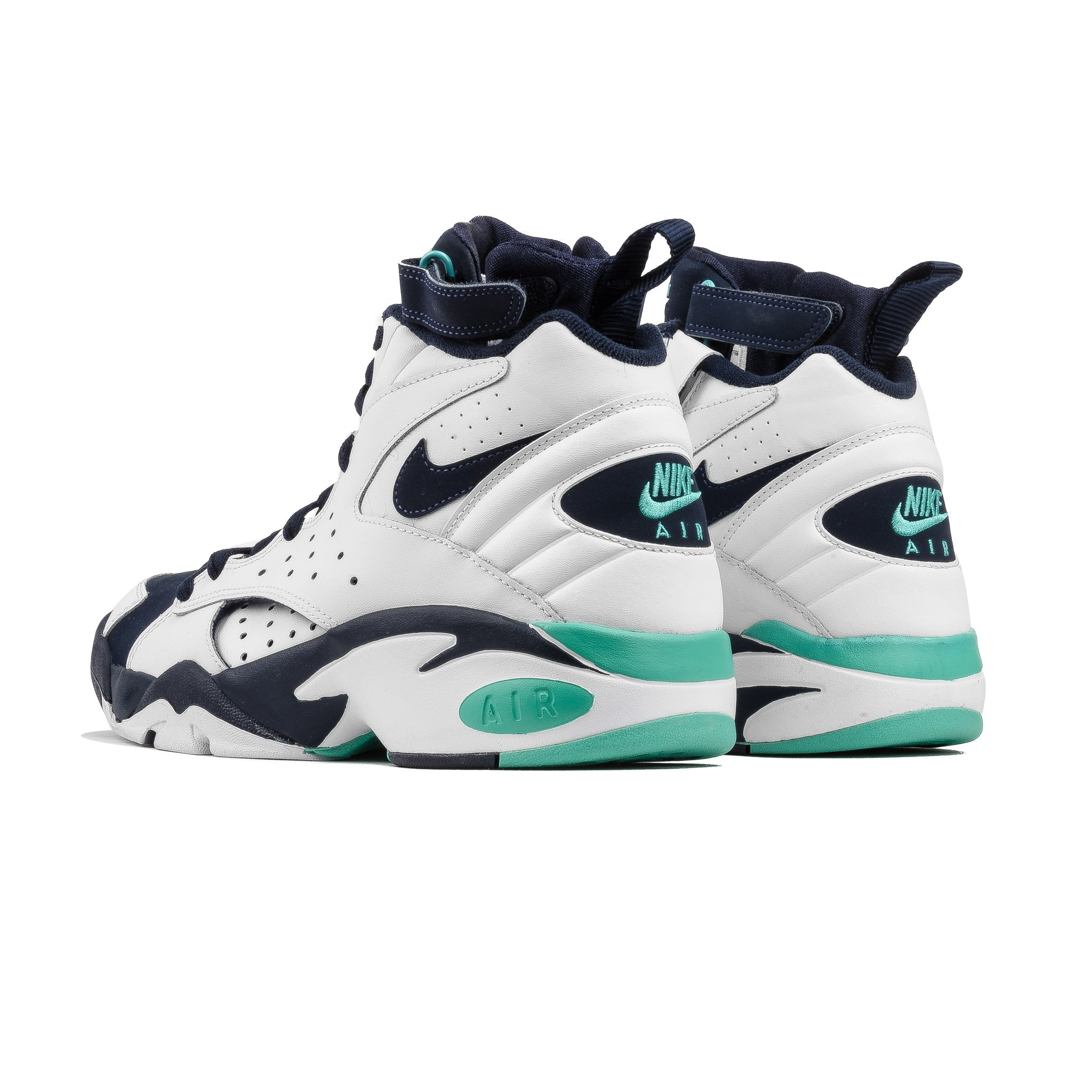 Air Maestro II LTD AH8511-100 White