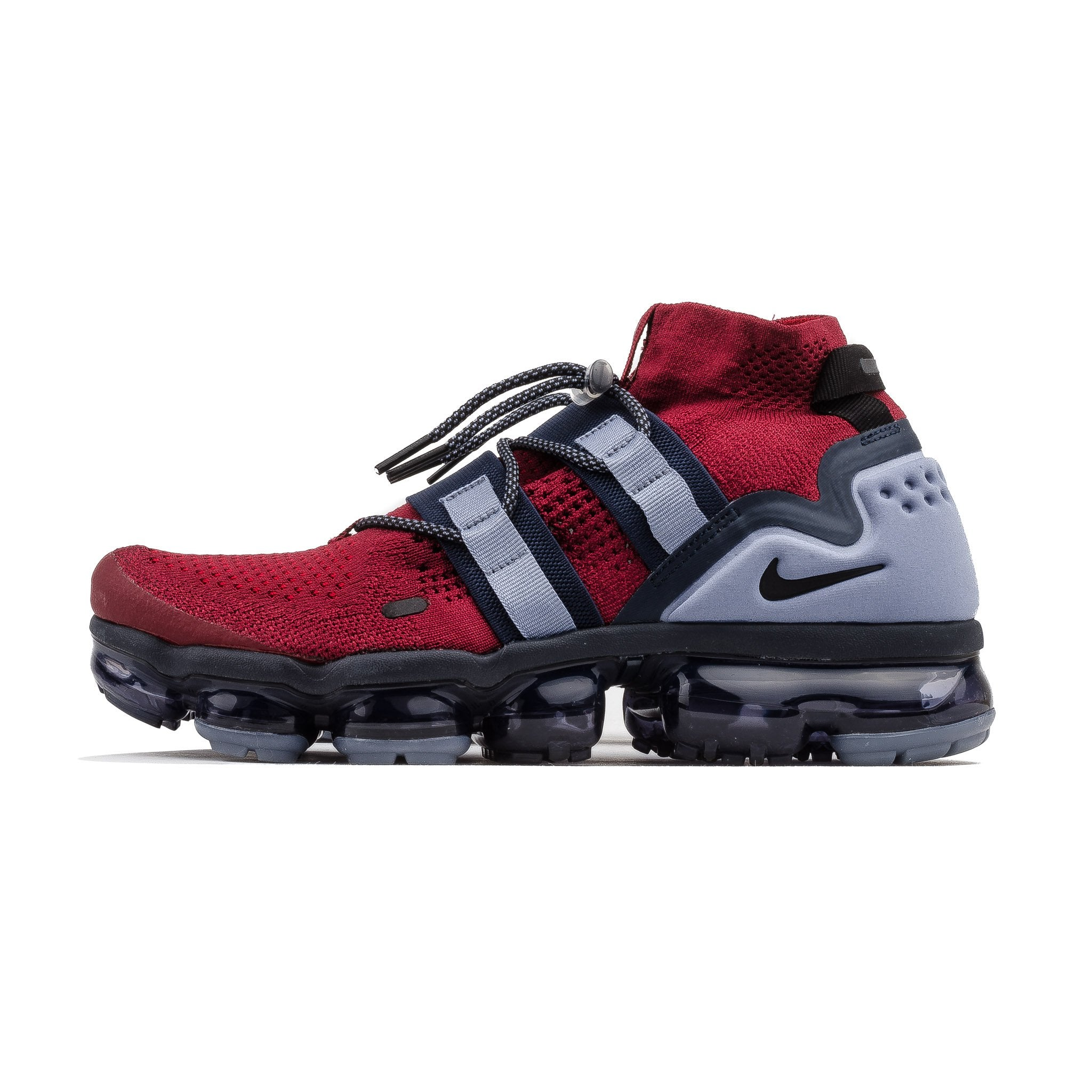 Air Vapormax FK Utility AH6834-600 Team Red