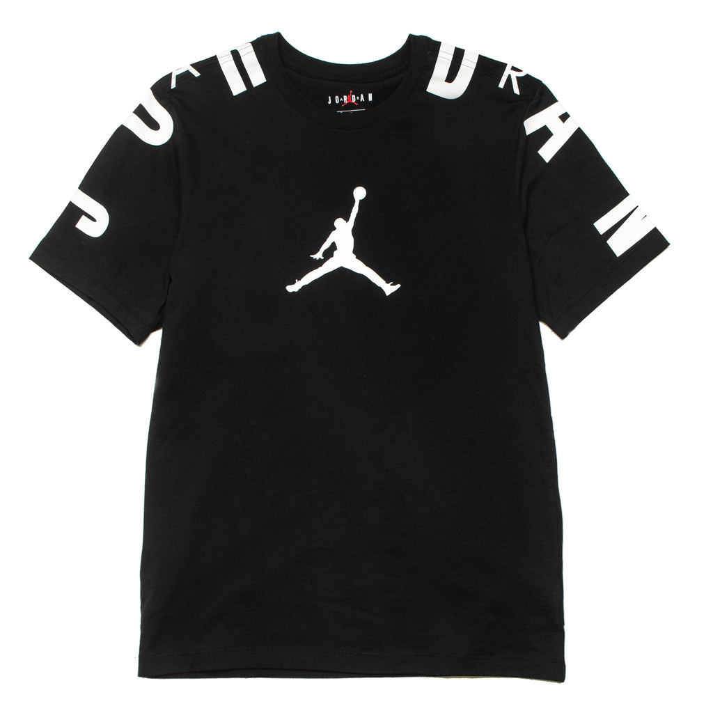Jordan Stretch 23 Tee AQ4083-010 Black