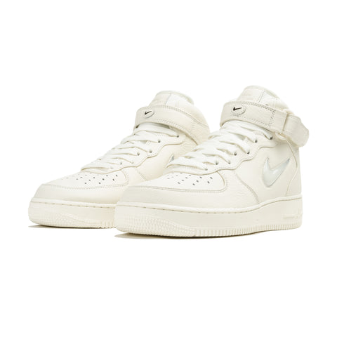 Air Force 1 Mid Retro PRM 941913-100 Sail