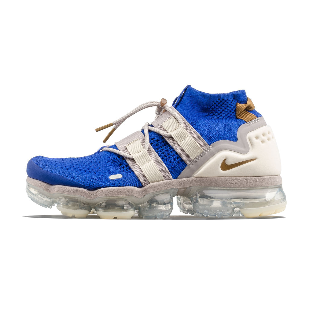 Air Vapormax FK Utility AH6834-402 Race Blue