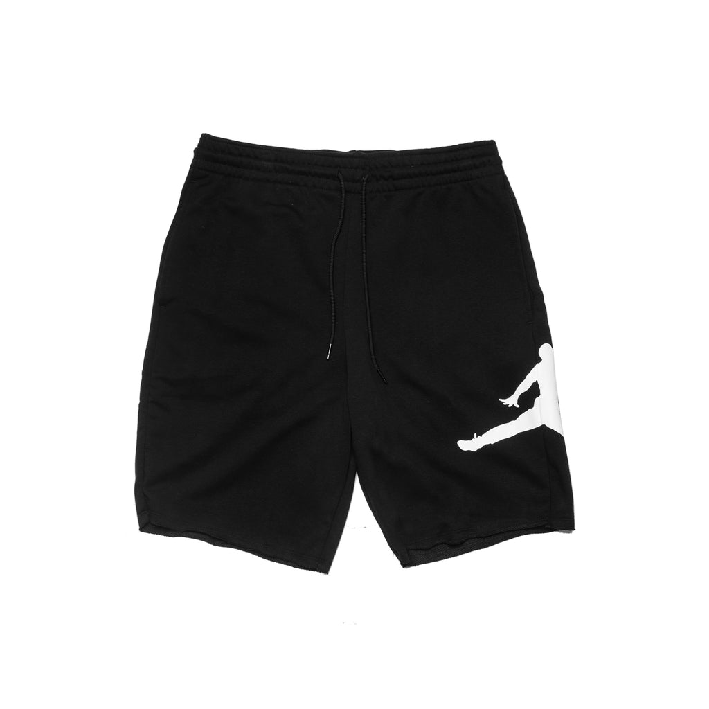 Jumpman Logo Short AQ3115-010 Black