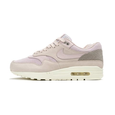 NikeLab Air Max 1 Pinnacle 859554-600 Silt Red