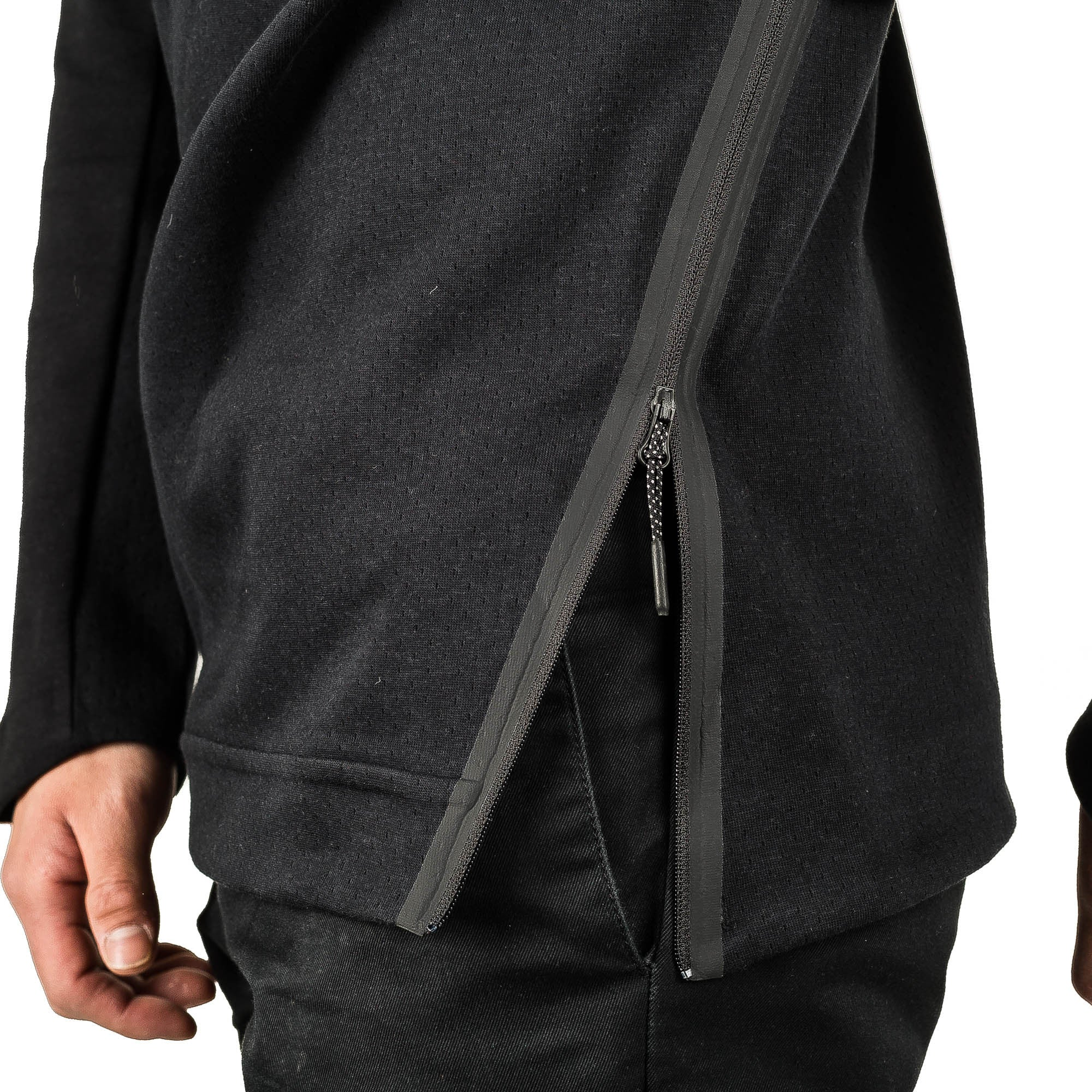 Tech Fleece Pullover 832116-010 Black