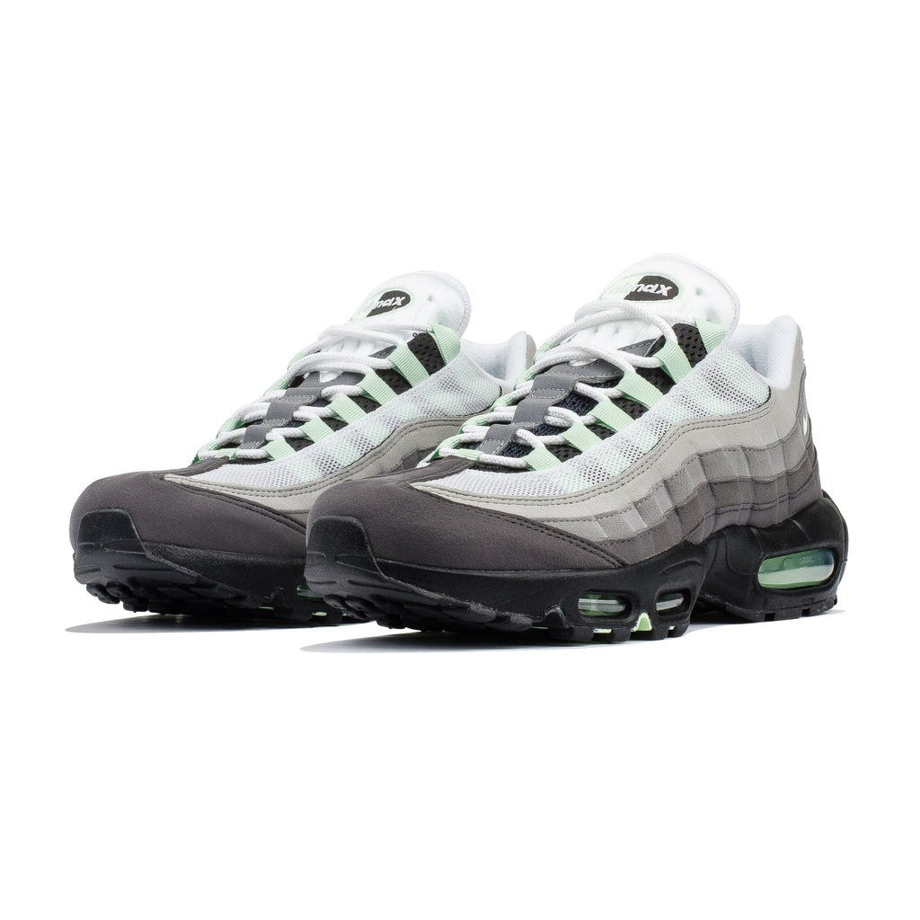 Air Max 95 CD7495-101 White/Fresh Mint