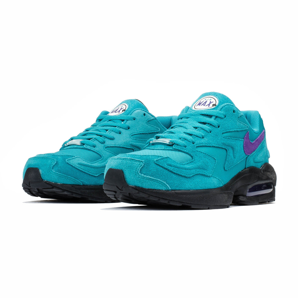 Air Max 2 Light AO1741-300 Teal