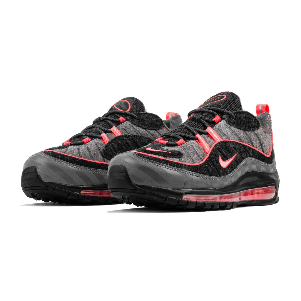 Air Max 98 BV6046-001 Gunsmoke