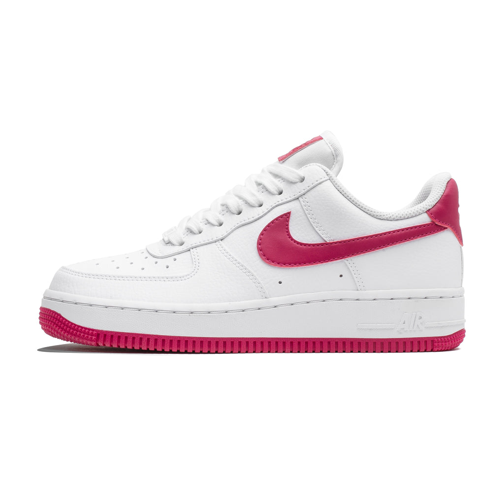 WMNS Air Force 1 '07 AH0287-107 White/Red