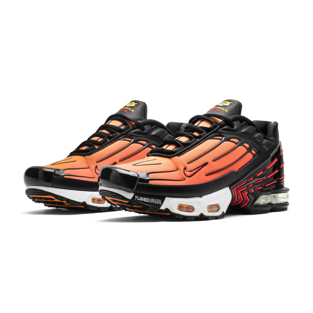Air Max Plus III CD7005-001 Black