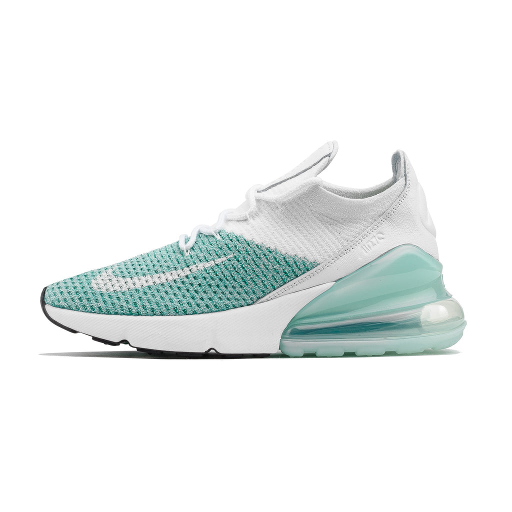 Wmns Air Max 270 Flyknit AH6803-301 Igloo