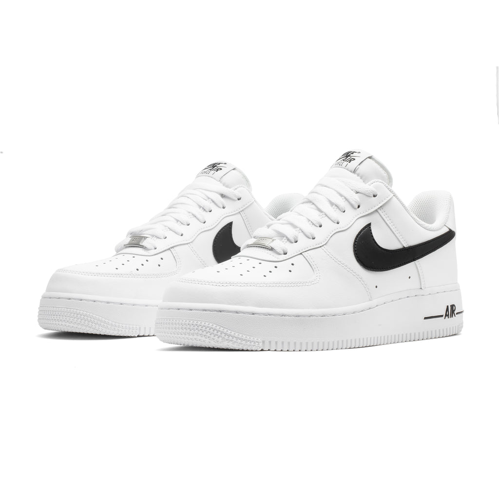 Air Force 1 07 AN20 CJ0952-100 White