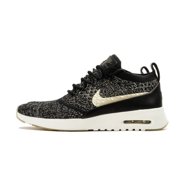 W Air Max Thea Ultra FK MTLC 881564-001 Black