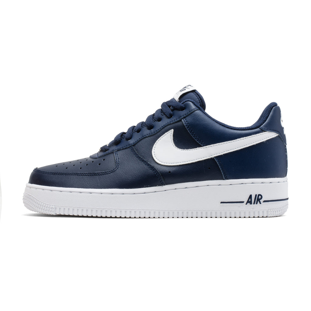 Air Force 1 07 AN20 CJ0952-400 Navy
