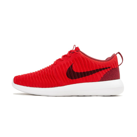 Roshe Two Flyknit 600 844833-600 Red