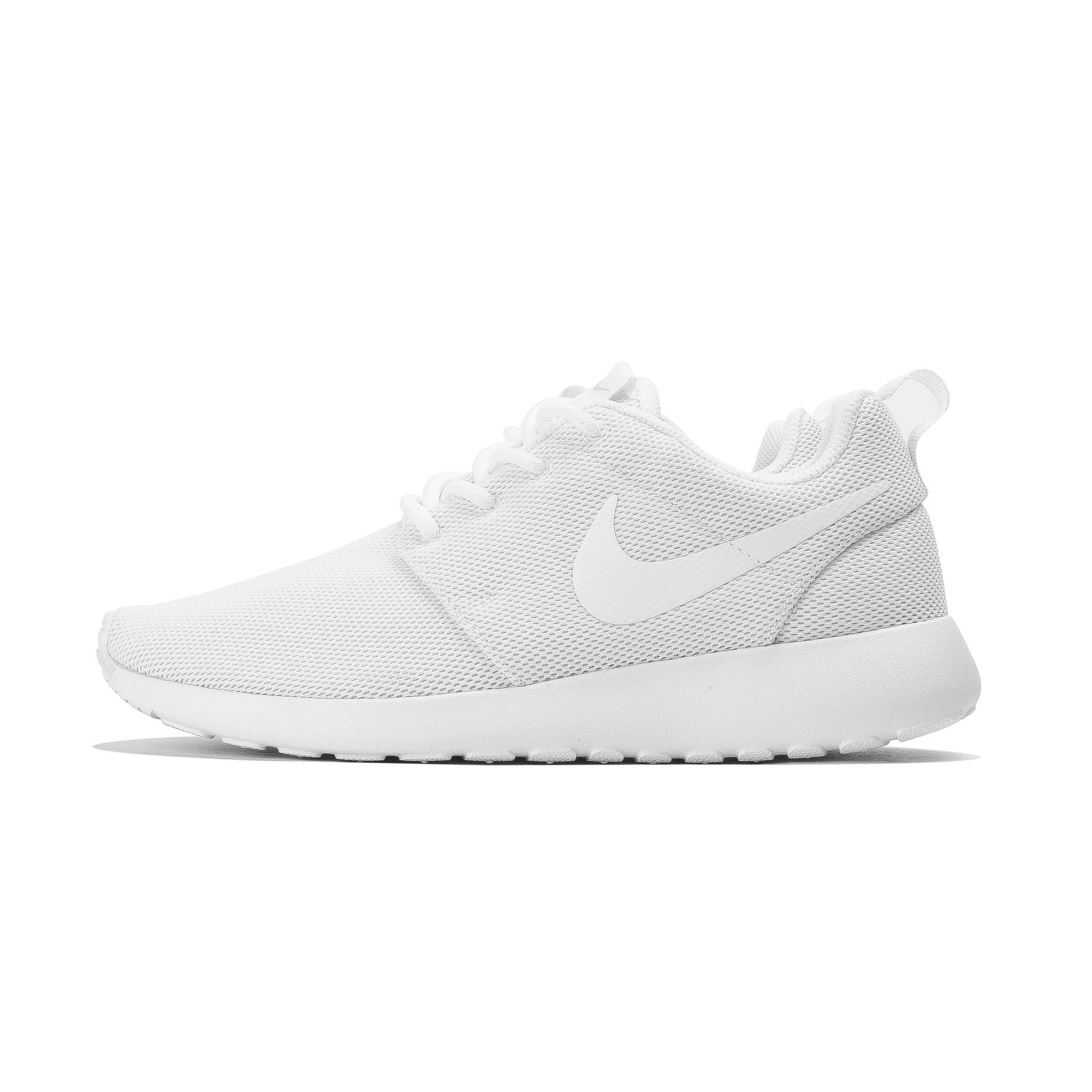 W Roshe One 844994-100 White