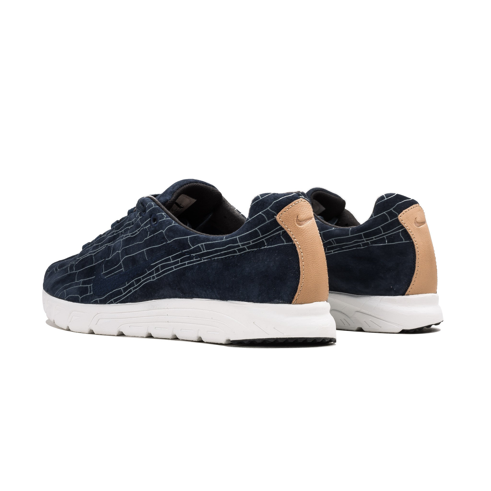 Nike Mayfly Leather PRM 816548-400