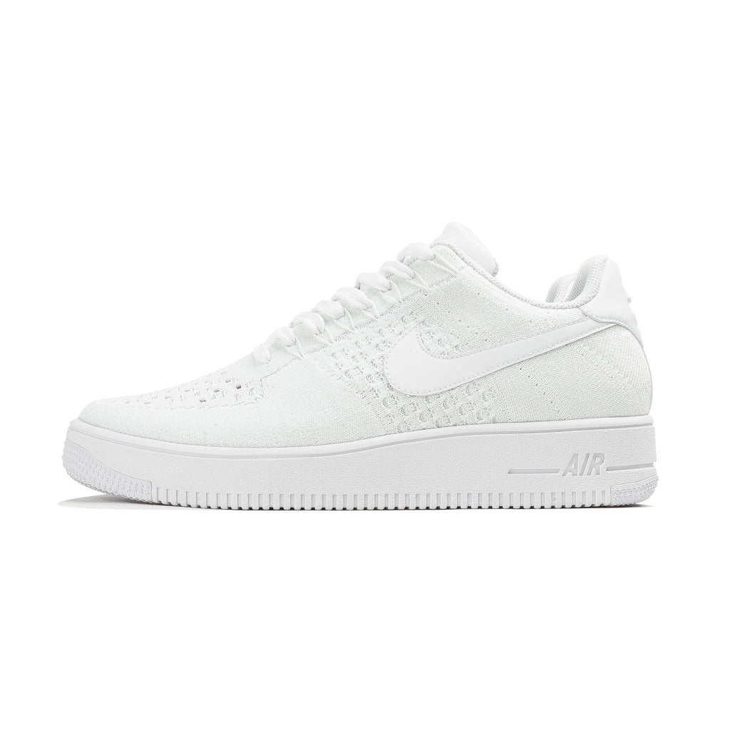 AF1 Ultra Flyknit Low 817419-101 White