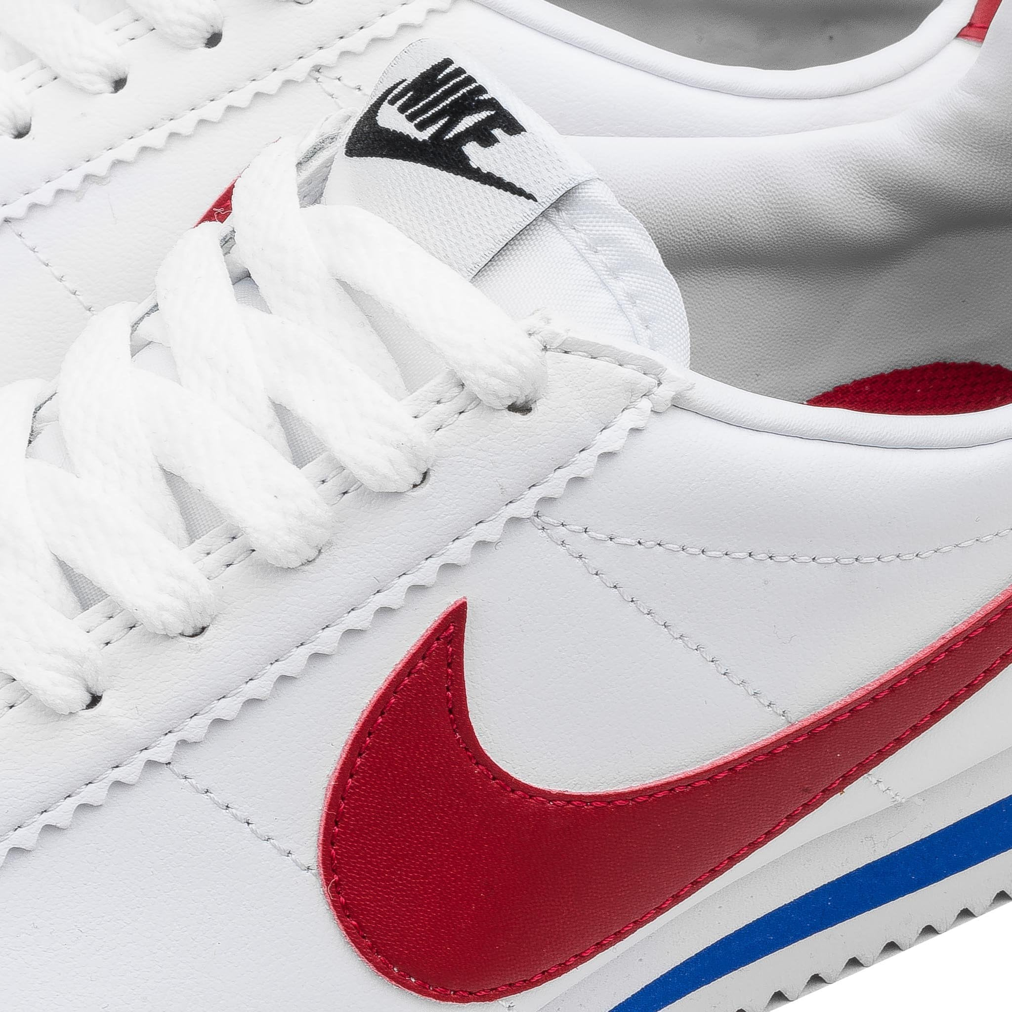 WMNS Cortez Leather 807471-103 White