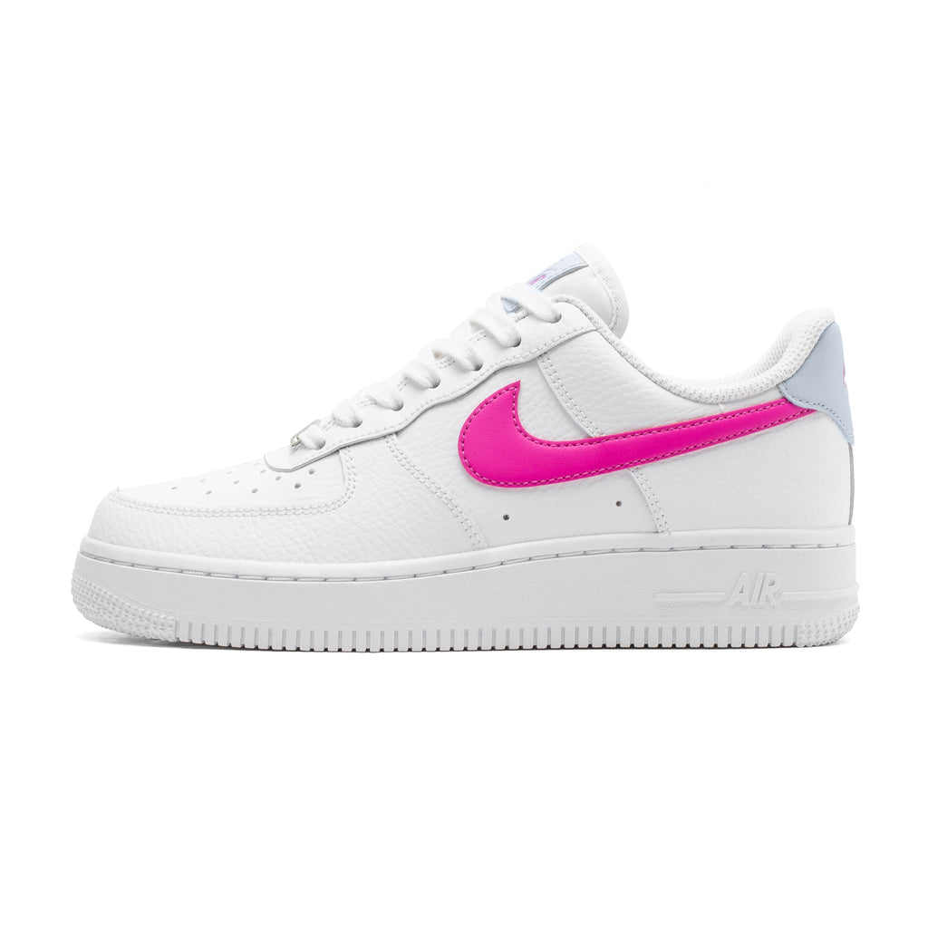 WMNS Air Force 1 07 CT4328-101 White