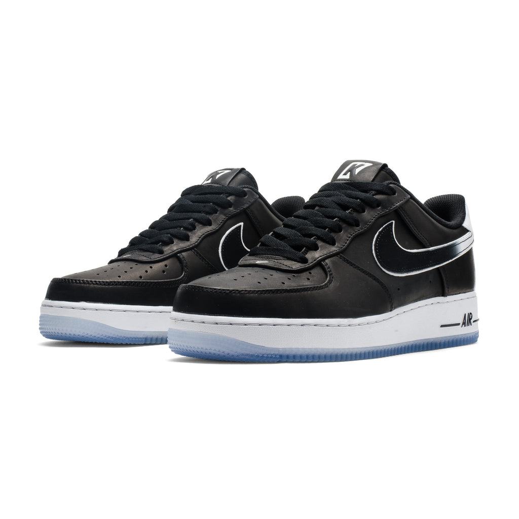 Air Force 1 07 CK QS CQ0493-001 Black