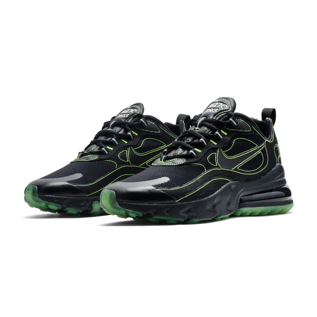 Air Max 270 React SP CQ6549-001 Black