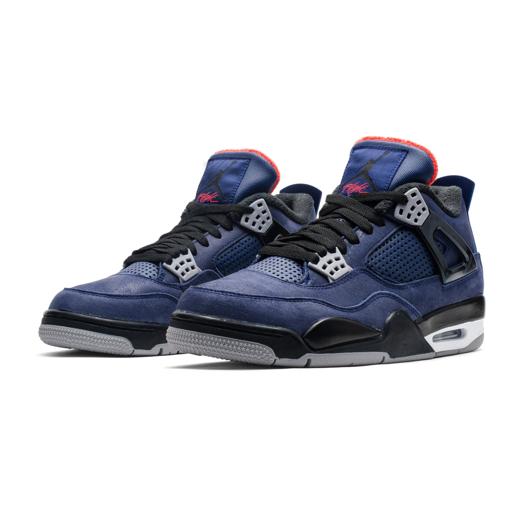 Air Jordan 4 WNTR CQ9597-401 Loyal Blue