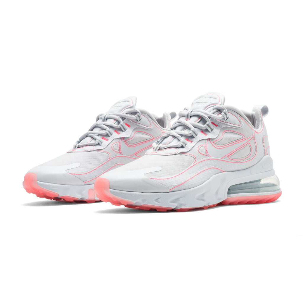 Air Max 270 React SP CQ6549-100 White