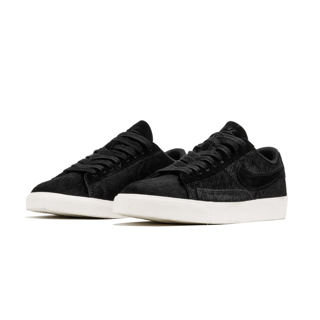 WMNS Blazer Low LX AA2017-002 Black