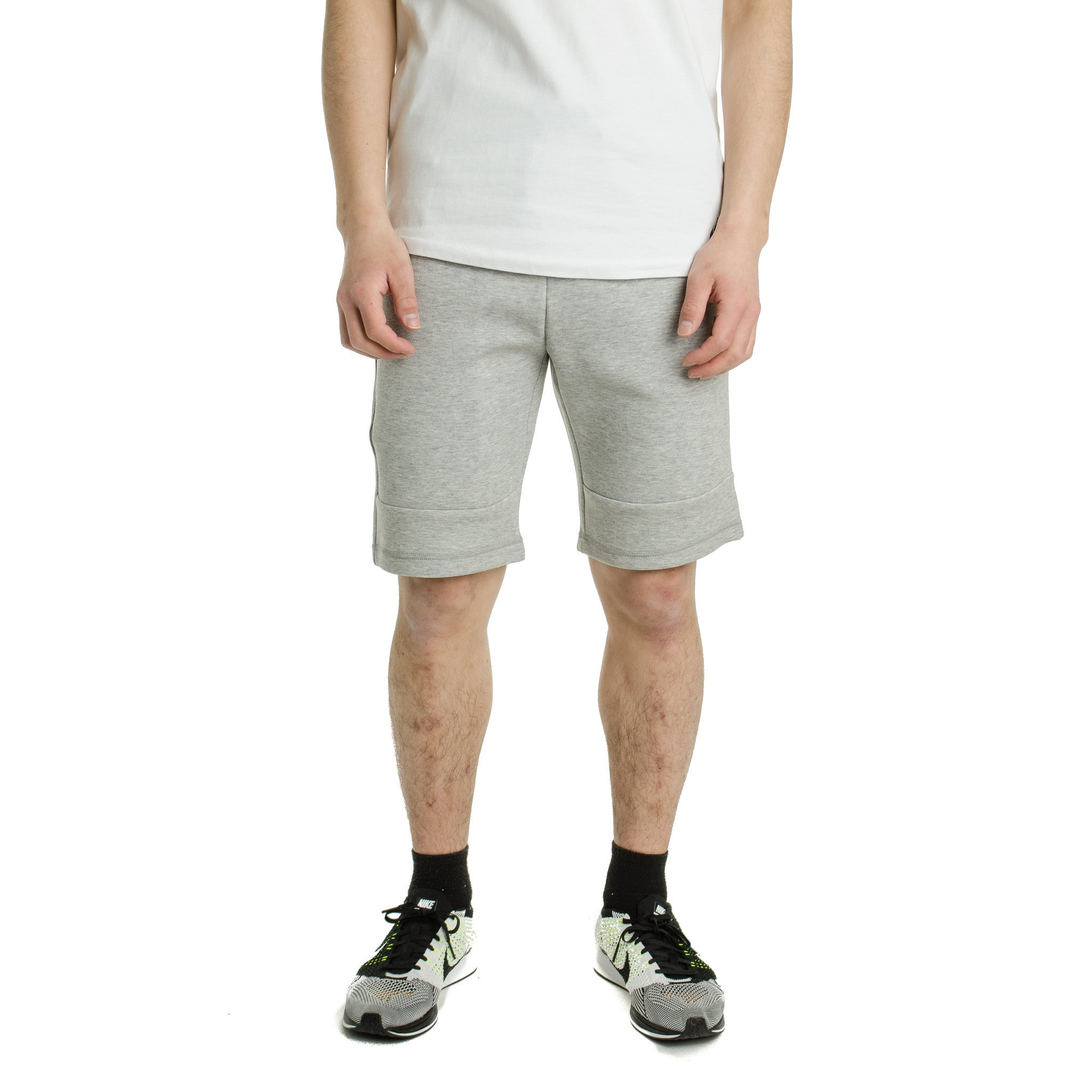 Men's Tech Shorts Grey 628984-066