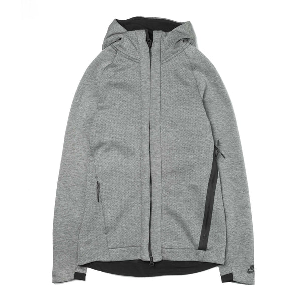Tech Fleece Zip Hoodie 832112-091 Grey