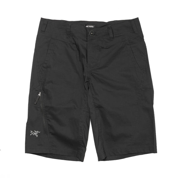 Stowe Short Black