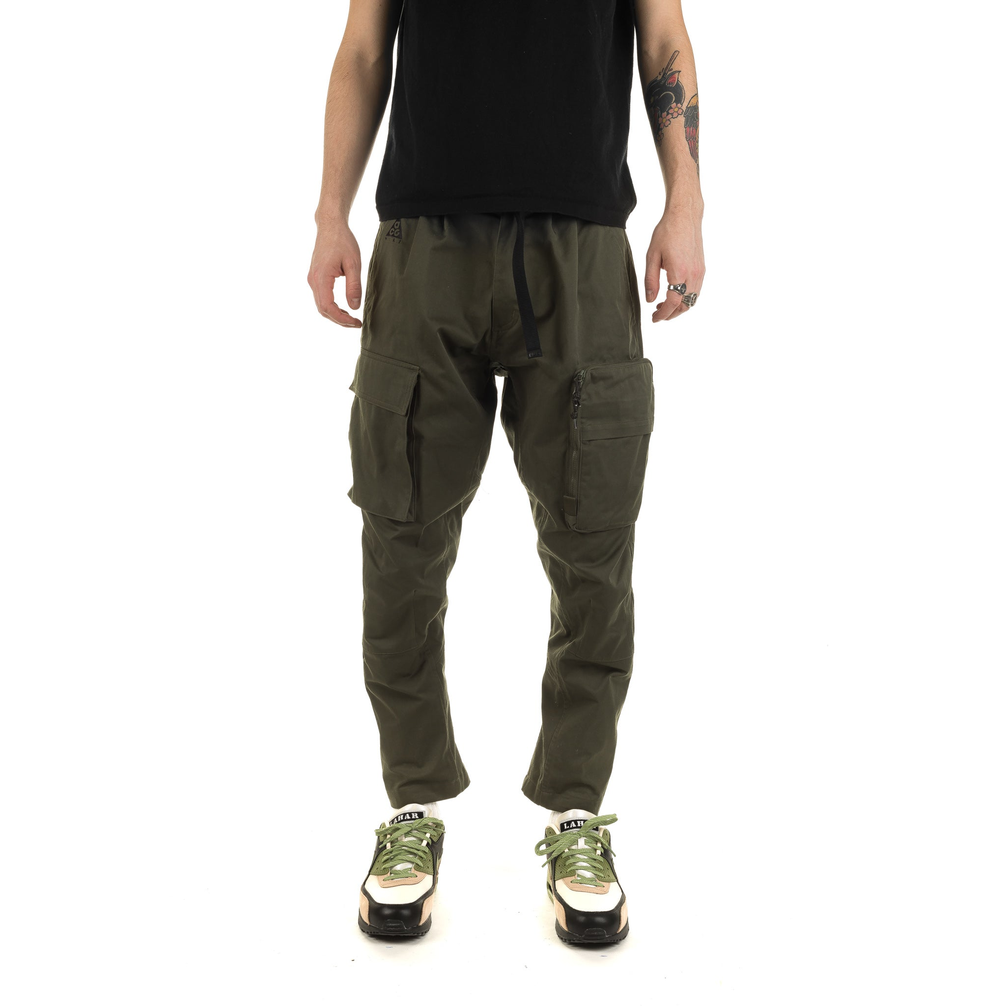 ACG Cargo Pants CD7646-325 Olive