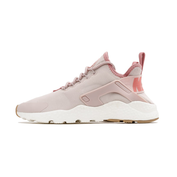 Wmns Huarache Run Ultra PRM 859511-601 Silt Red