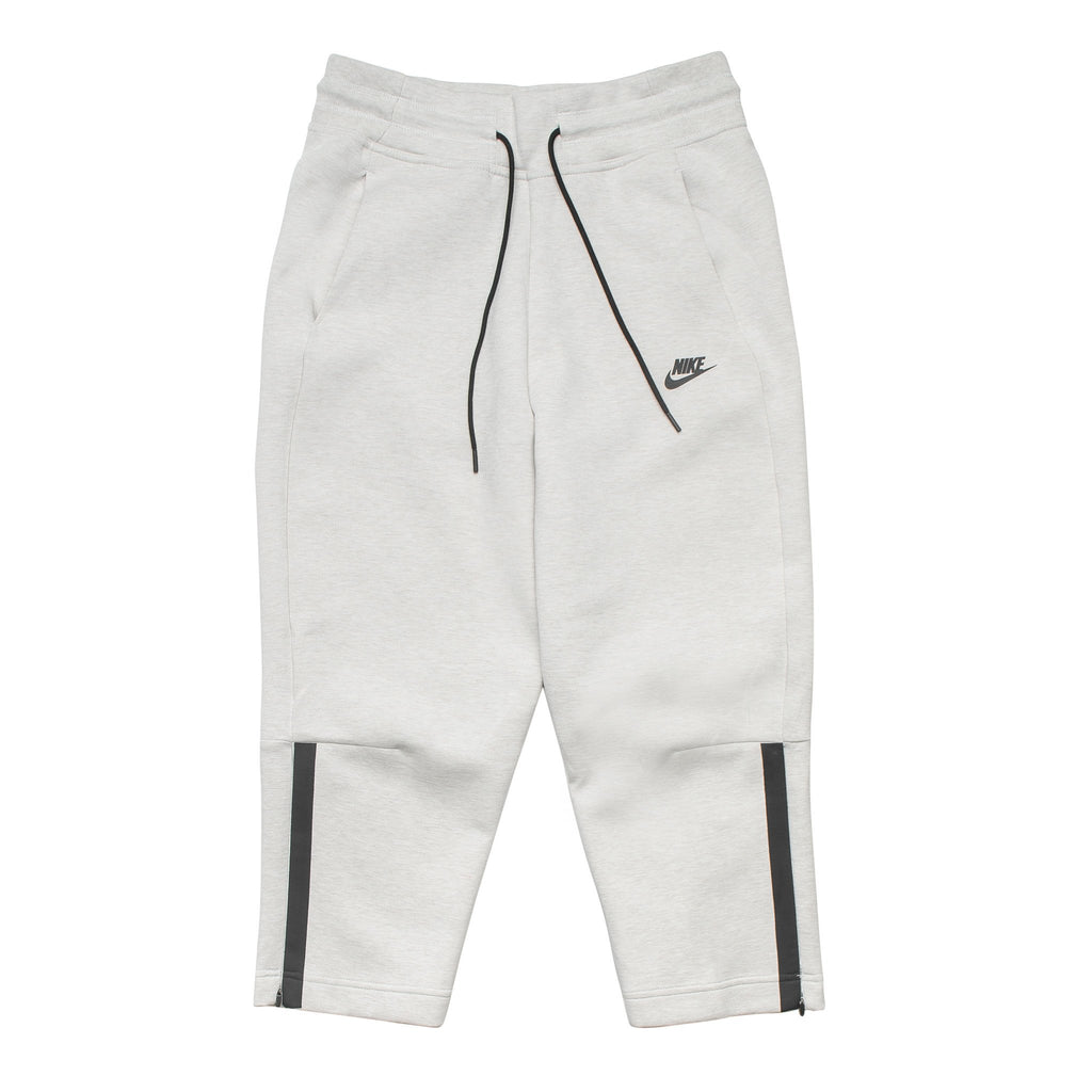 W Tech Fleece Sneaker Pant 908824-072 Bone
