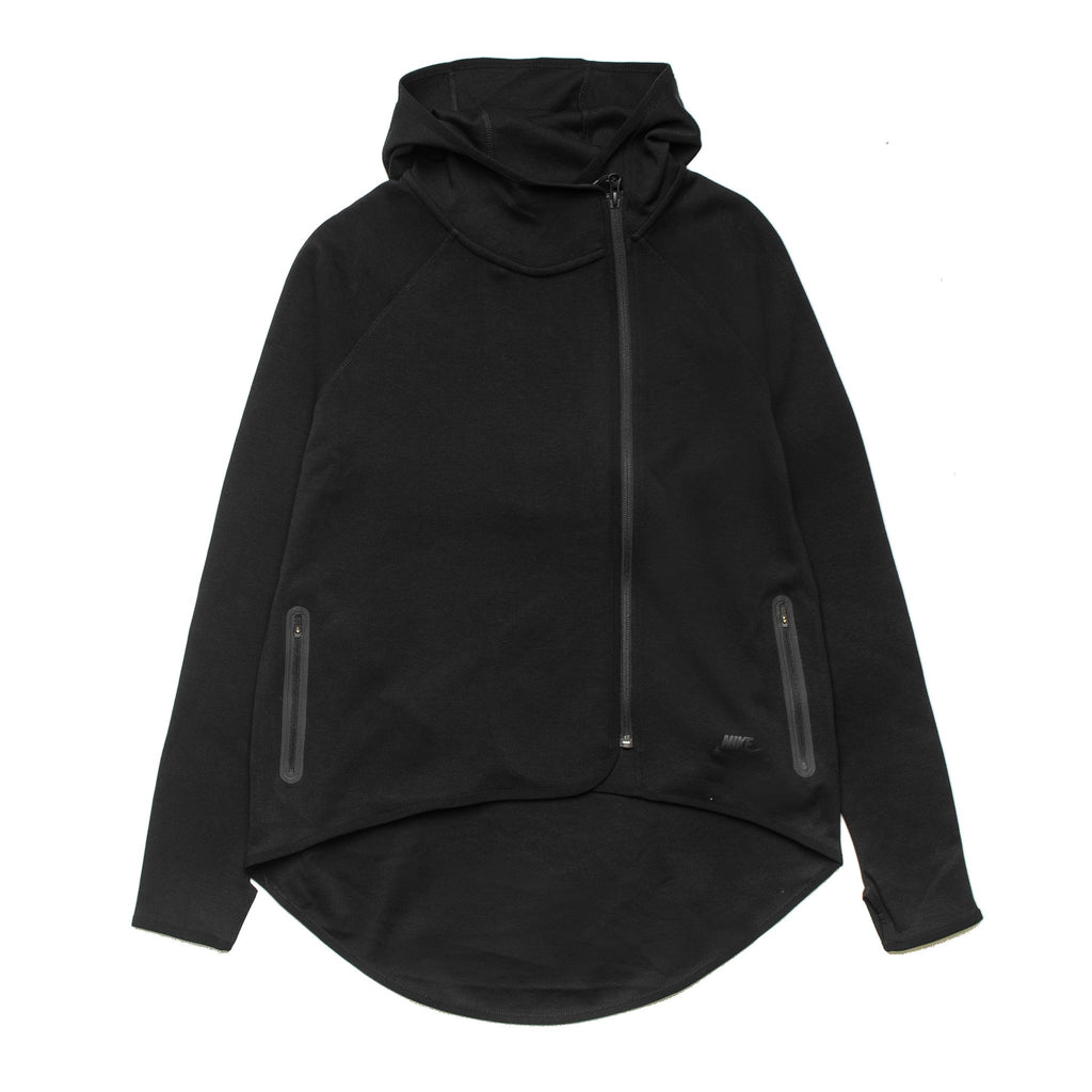 W Tech Fleece Cape 908822-010 Black