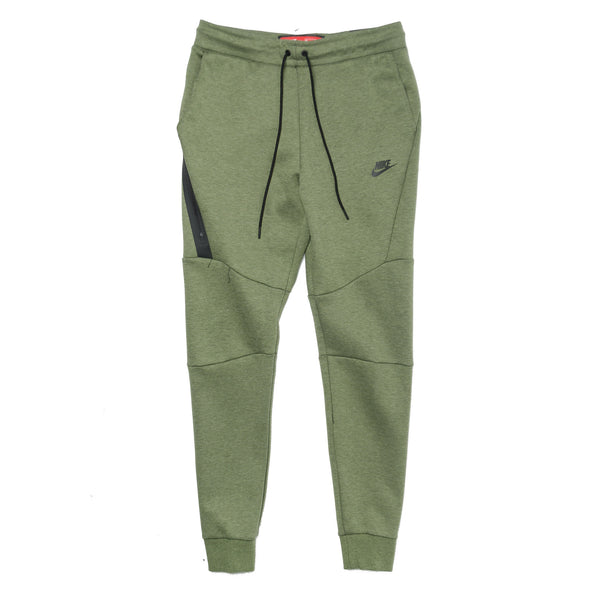 Tech Fleece Jogger 805162-387 Palm Green