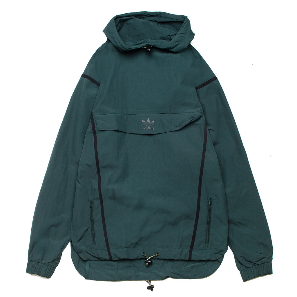 Chicago Pack Anorak BR5077 Green