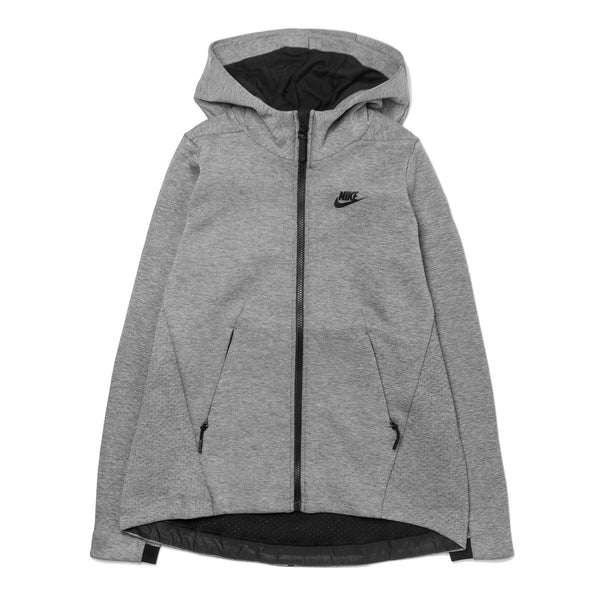 W Tech Fleece Hoody 831709-091 Grey