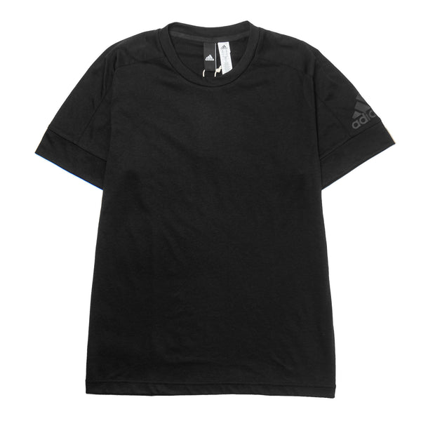 ID Stadium Tee S98714 Black