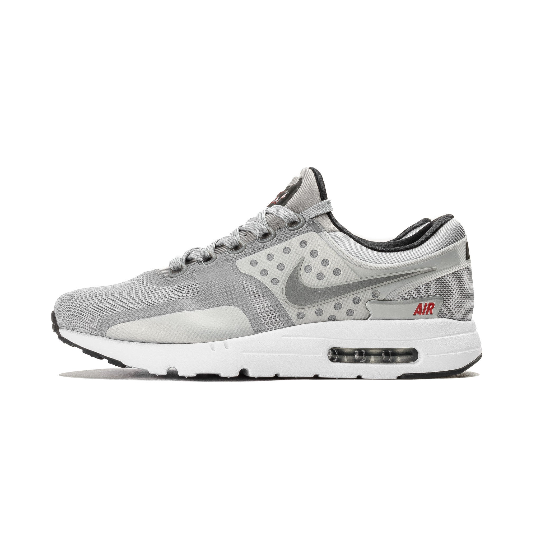 Air Max Zero QS 789695-002 Metallic Silver