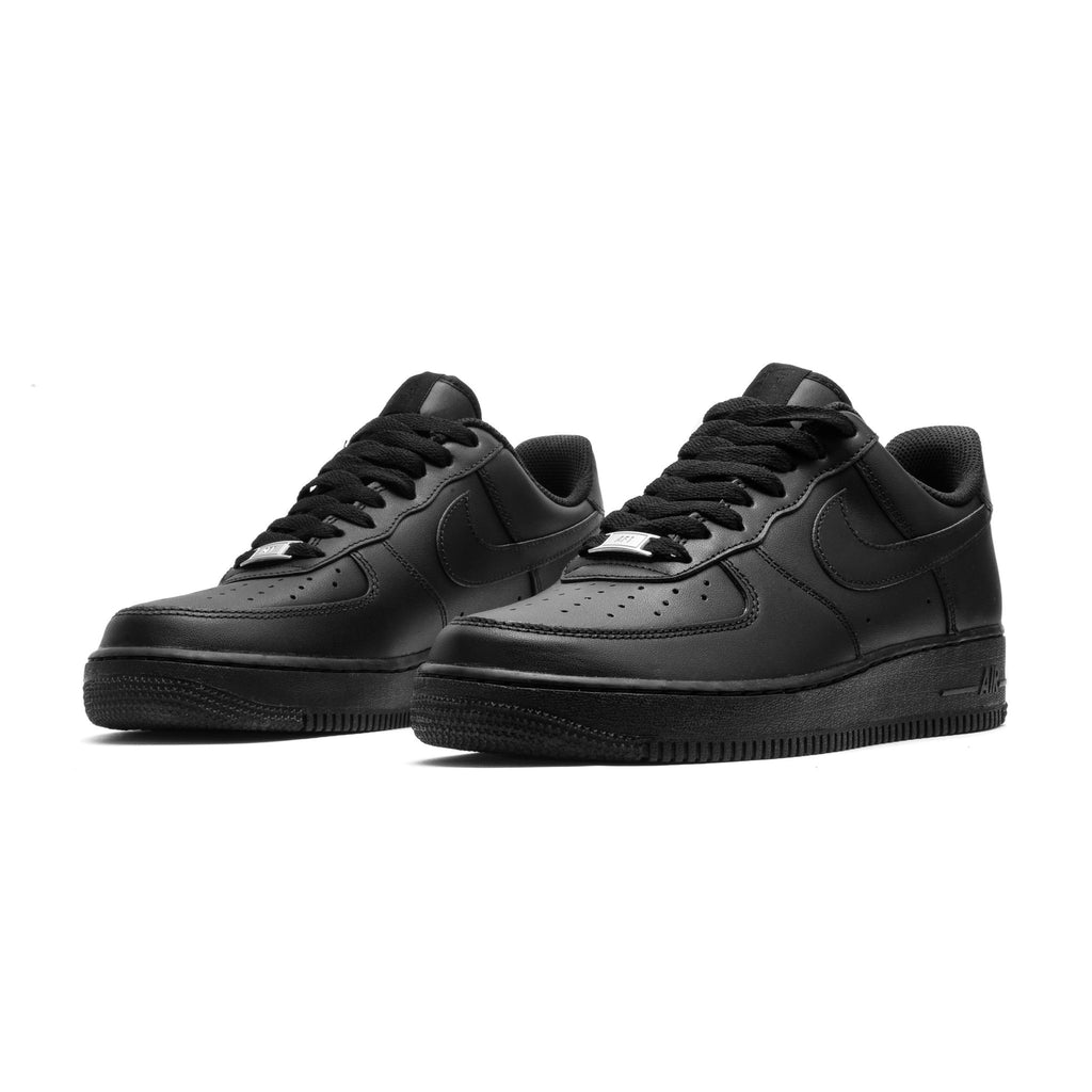 Air Force 1 07 CW2288-001 Black/Black