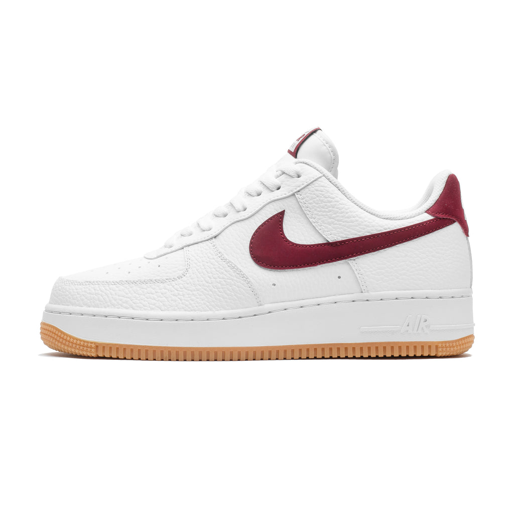 Air Force 1 07 2 CI0057-101 White