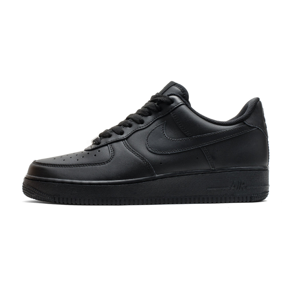 Air Force 1 315122-001 Black/Black