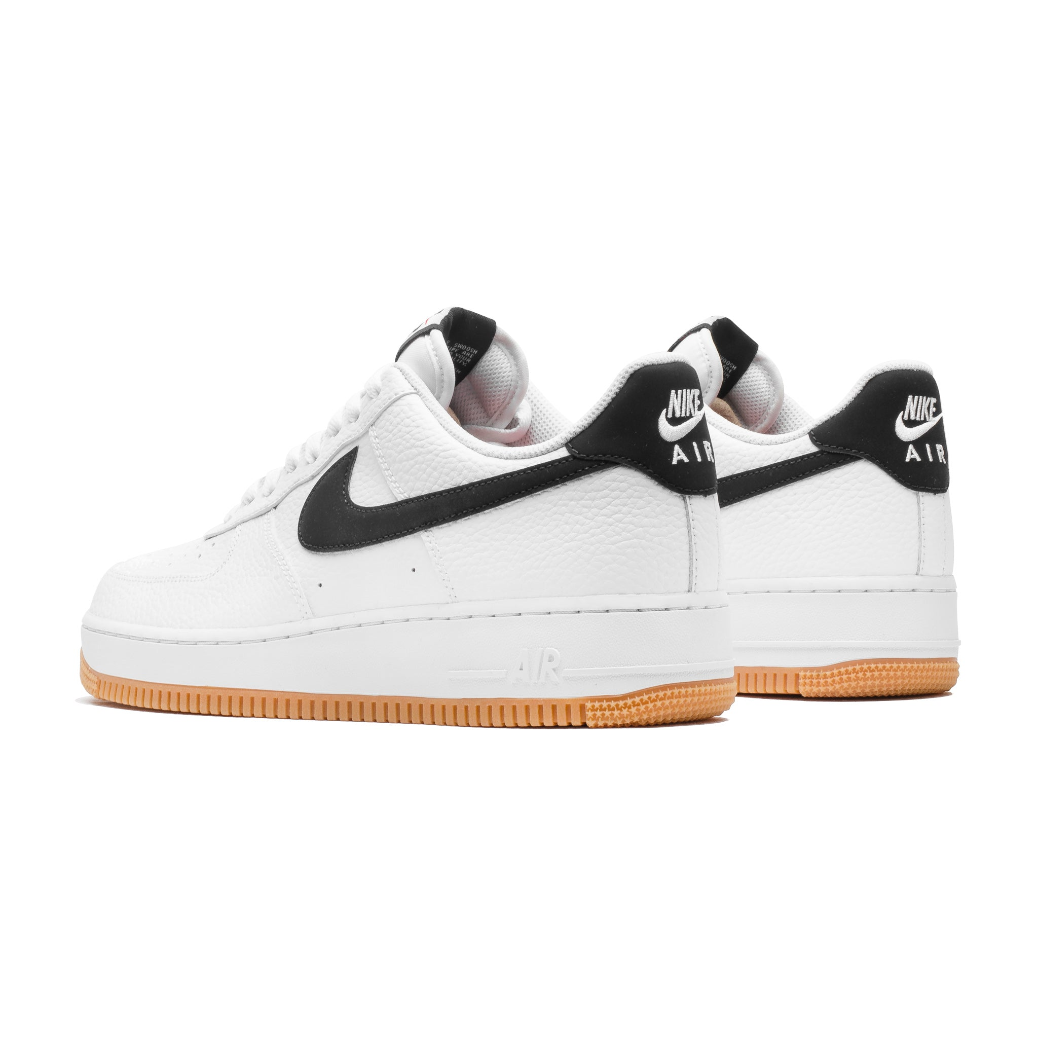 Air Force 1 07 2 CI0057-100 White