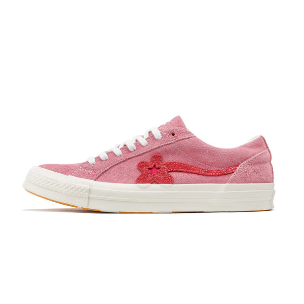 One Star Golf Le Fleur OX 160325C Pink