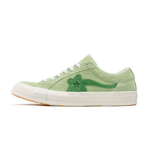 One Star Golf Le Fleur OX 160327C Green