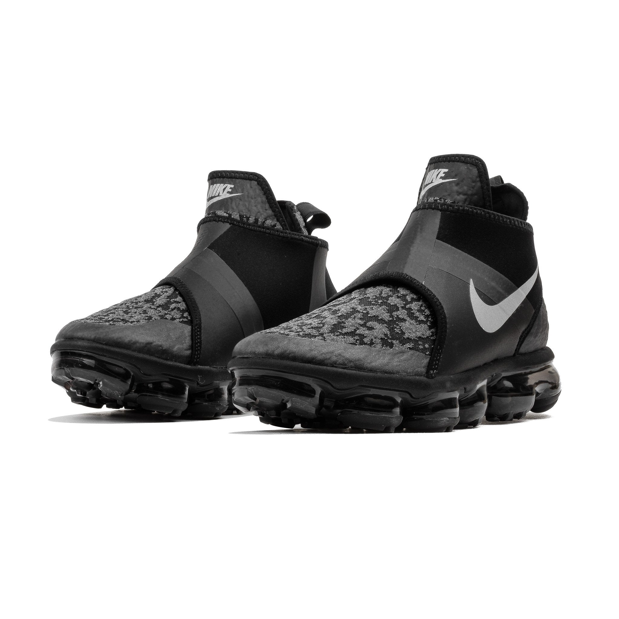 Air Vapormax Chukka Slip AO9326-002 Black