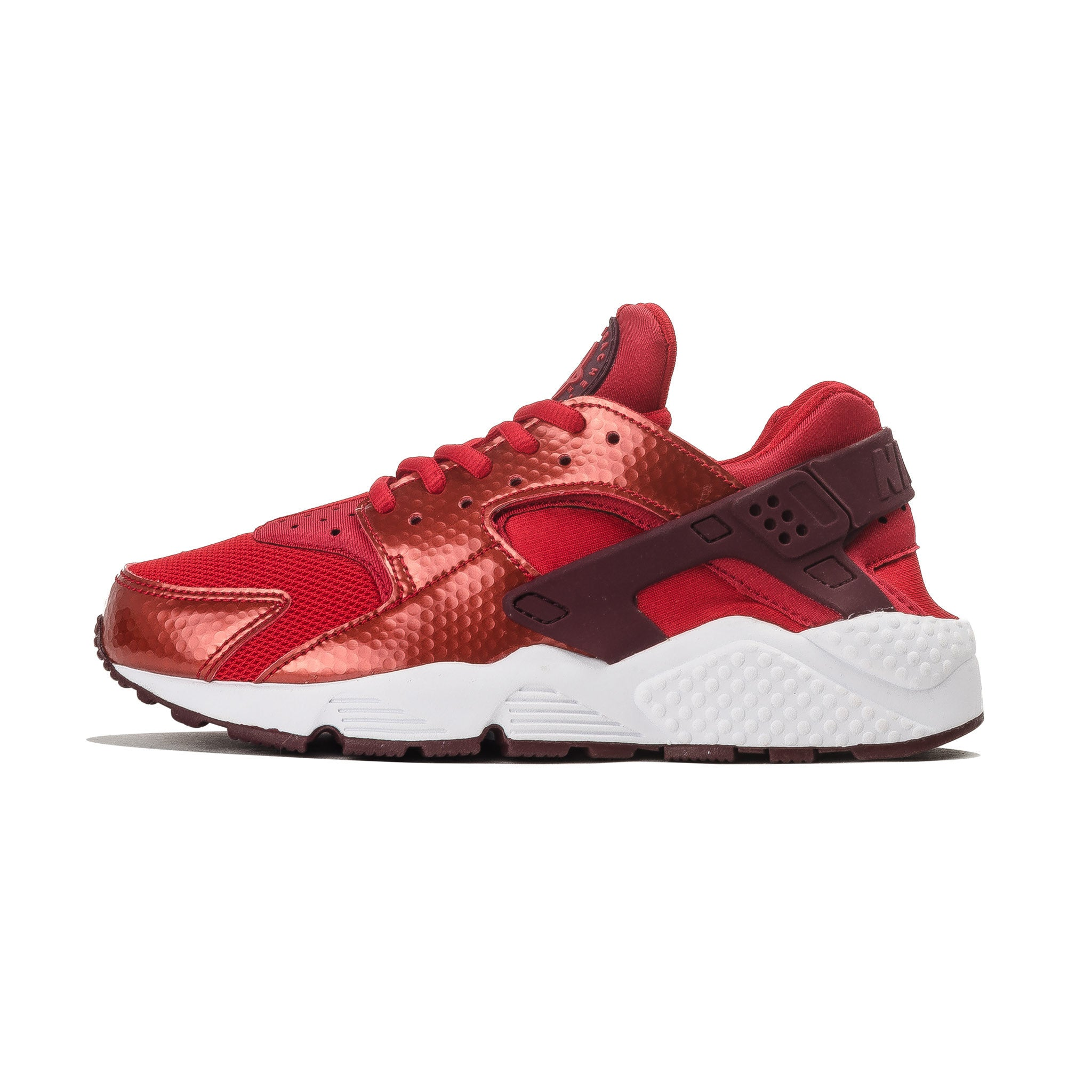 WMNS Air Huarache Run 634835-605 Red