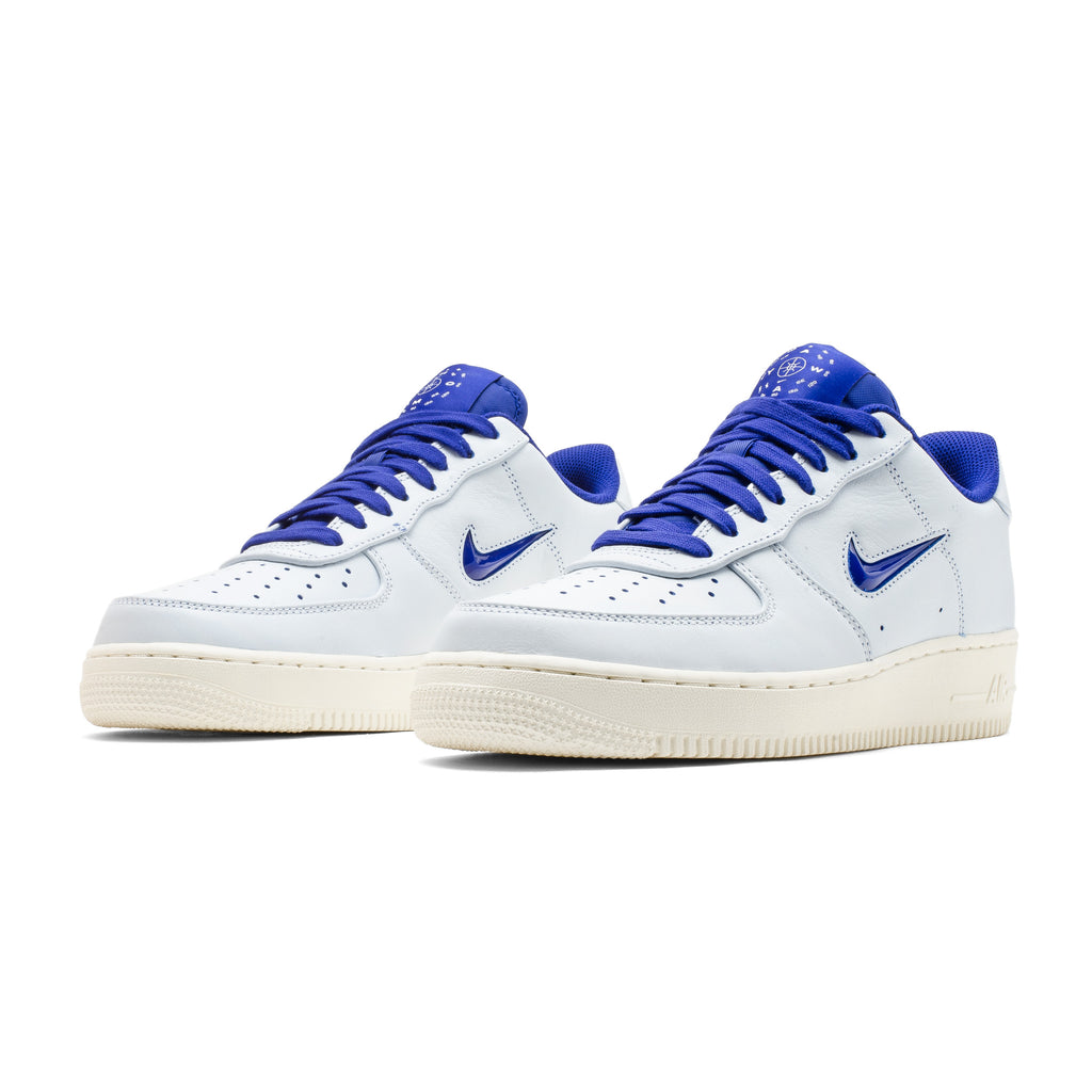 Air Force 1 07 PRM CK4392-100 White