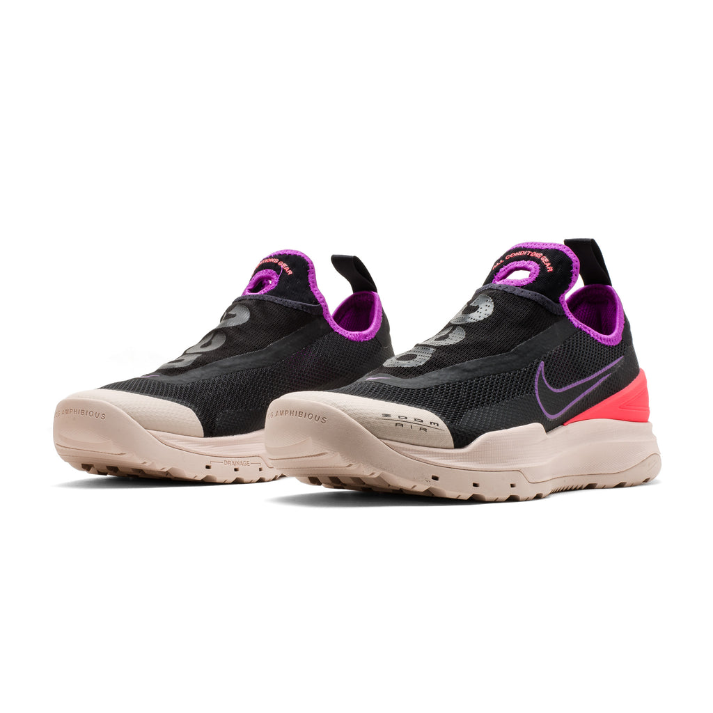 Nike ACG Zoom Air AO CT2898-001 Black